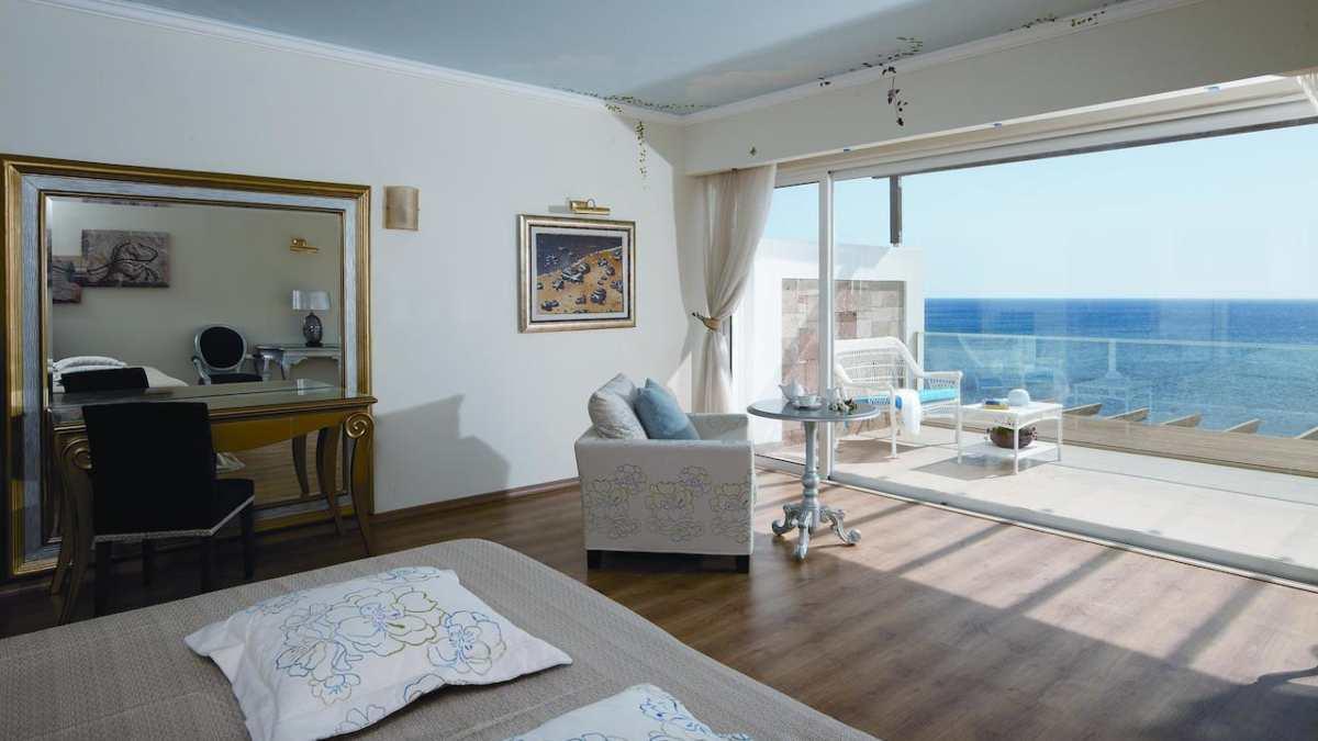 Atrium Prestige Thalasso Resort δωμάτιο