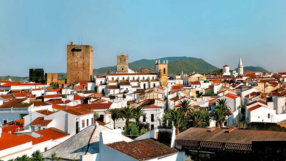 Badajoz, Ισπανία