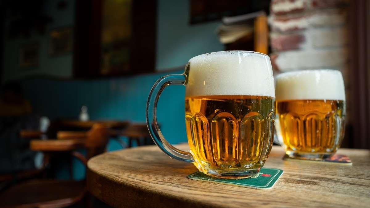 Μπύρα, Πράγα