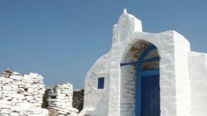 Το Conde Nast Traveller ξεχωρίζει τα 12 ομορφότερα χωριά των ελληνικών νησιών