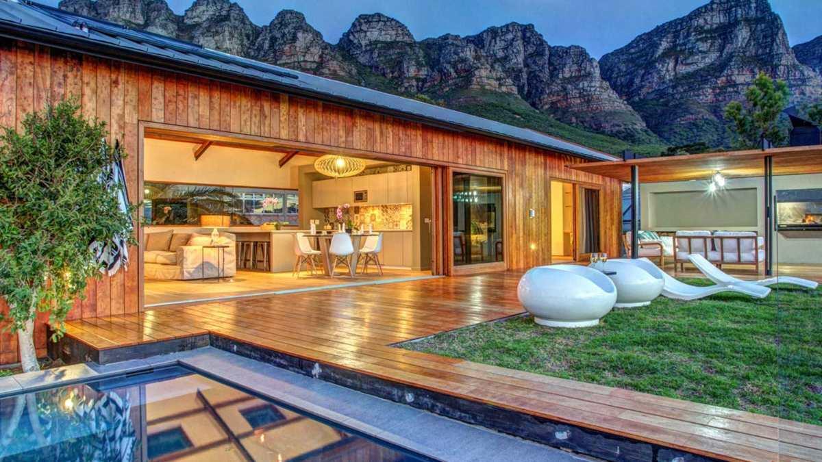 Everview Suite, Αφρική