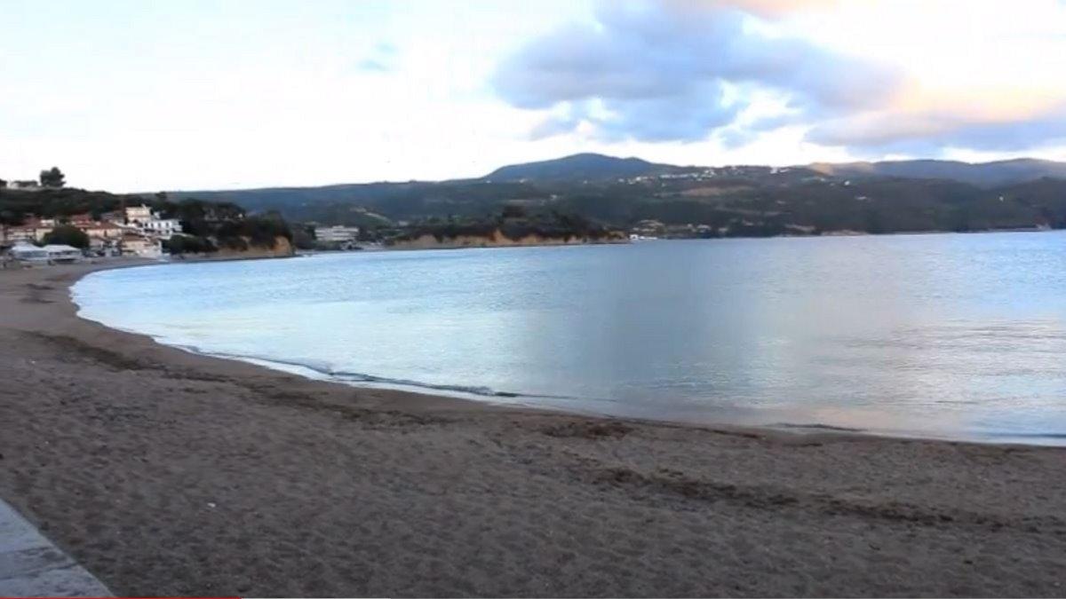 Παραλία Φοινικούντα, Μεσσηνία