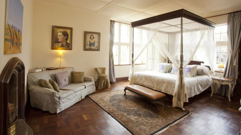 Giraffe Manor, Σουηδία ξενοδοχείο διαμονή 3