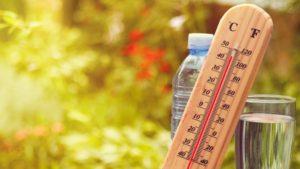 Καιρός 24/06: Καύσωνας με θερμοκρασίες που θα κυμαίνονται στους 38 με 41 βαθμούς!