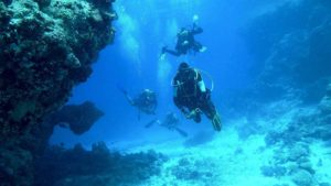 Στην Αλόννησο ανοίγει το 1ο υποβρύχιο μουσείο της Ελλάδας!