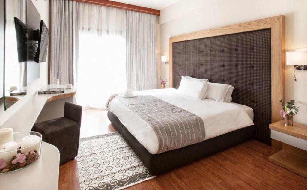 La Piscine Art Hotel δωμάτιο