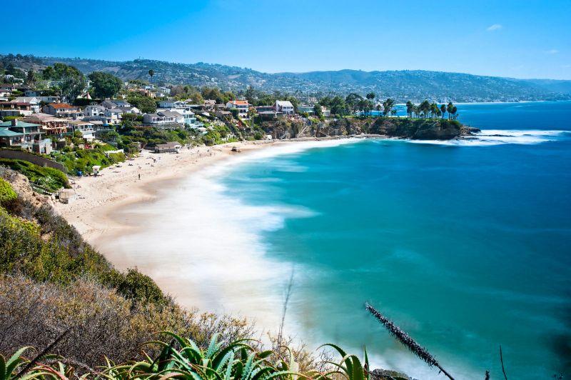 Laguna Beach, Καλιφόρνια