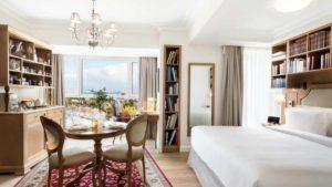 Κάντε οικονομικές διακοπές σε μια σουίτα στην Κρήτη με θέα την θάλασσα – από τον Τάσο Δούση