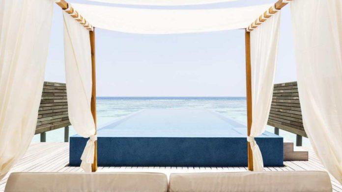 LUX* South Ari Atoll Resort & Villas