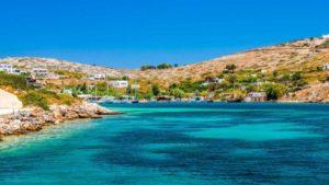 Μαράθι: Το νησί με τους 3 μόνιμους κατοίκους σας περιμένει να το ανακαλύψετε!