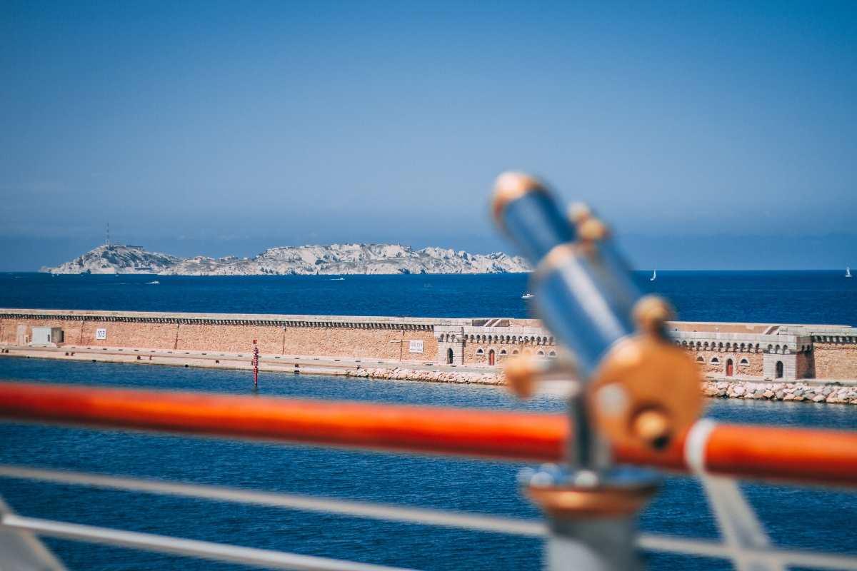 Volotea προσφορά: Ανακαλύψτε την Μασσαλία τον Αύγουστο μόνο από 9 ευρώ!