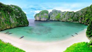 Travel + Leisure: Αυτές είναι οι πιο instagramικές παραλίες στον κόσμο