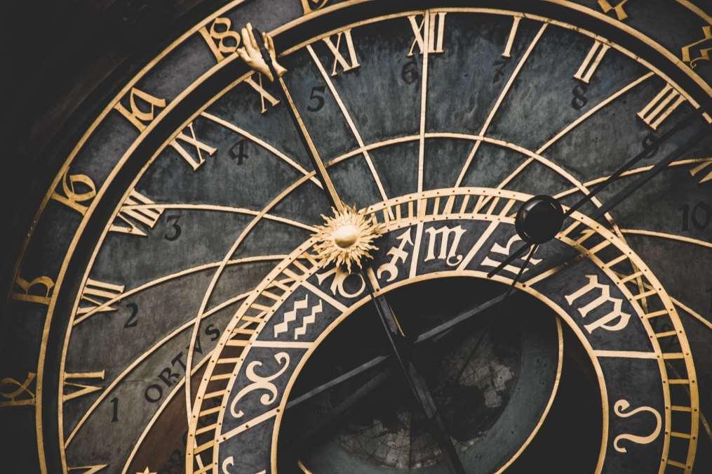 Το Αστρονομικό Ρολόι, Πράγα