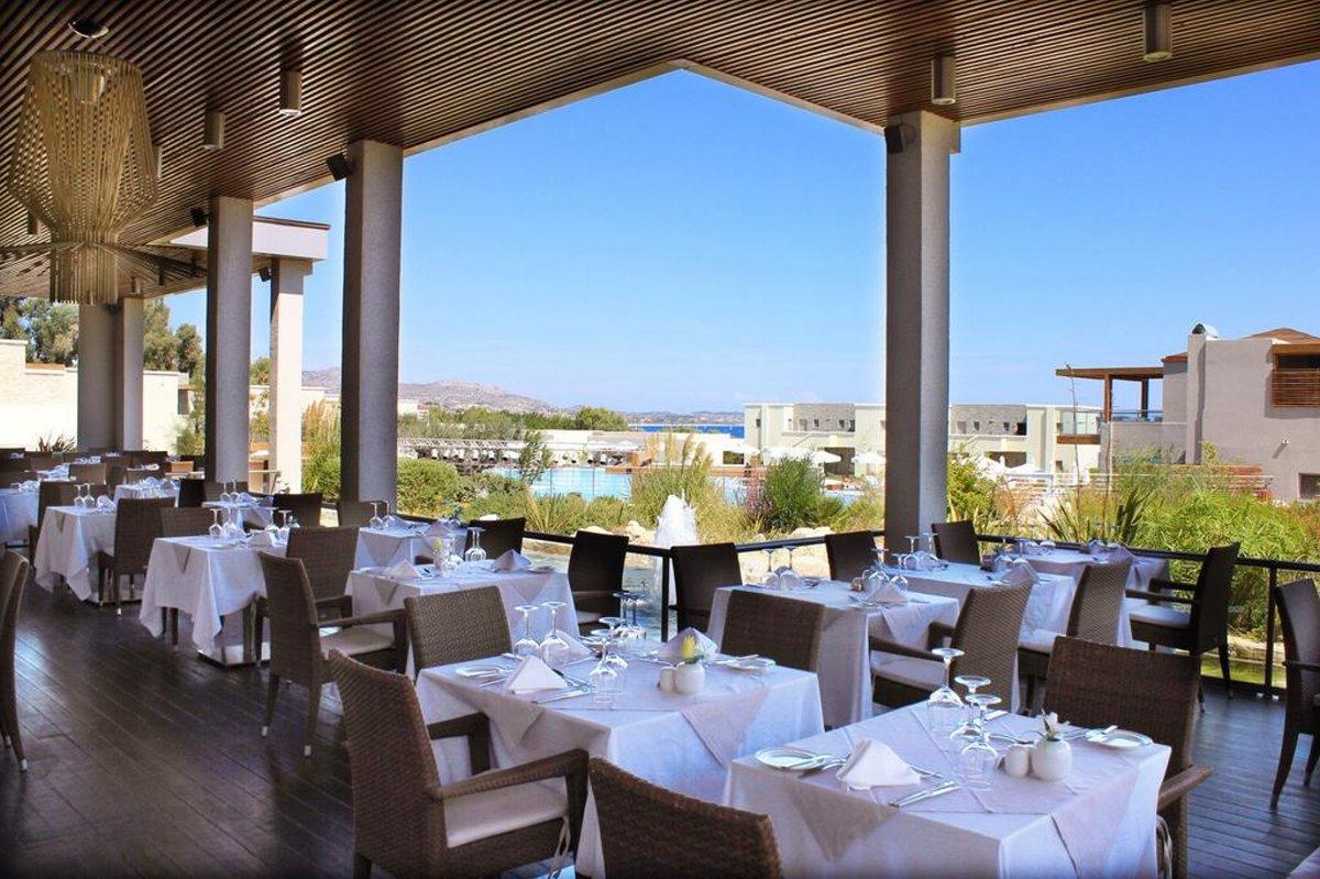 Εστιατόριο Port Royal