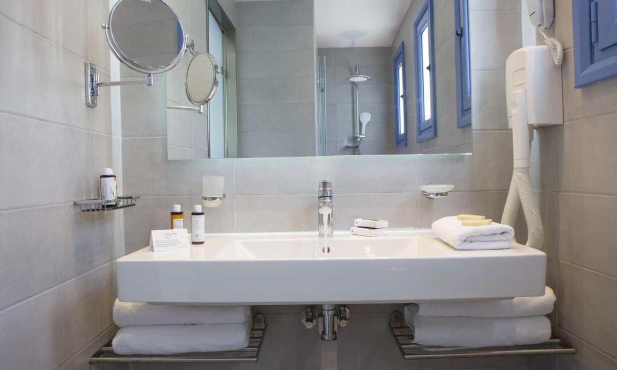 Porto Galini μπάνιο