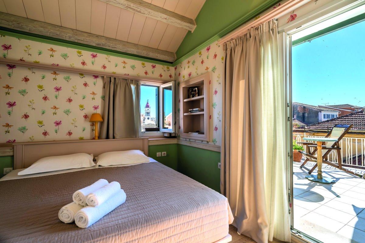 Διακοπές στην Κέρκυρα; Πήγαμε και σας προτείνουμε τις καλύτερες προτάσεις διαμονής!