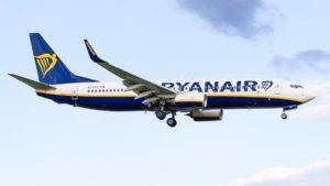 Ryanair: ταξιδέψτε στο εξωτερικό από 9,99 ευρώ –  λήγει την Πέμπτη!