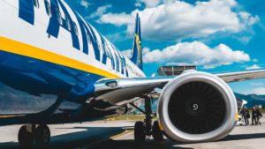 Ryanair – μοναδική προσφορά: ταξιδέψτε εντός & εκτός Ελλάδας από 9,99 – λήγει σήμερα!