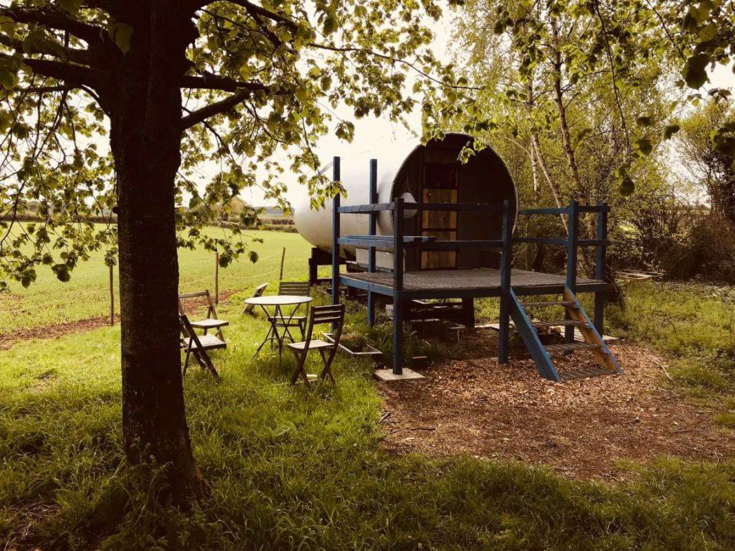 The Sky Cabin Αγγλία