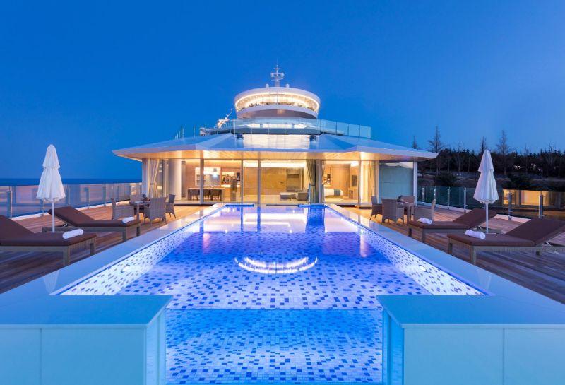 Sun Cruise Resort, Σουηδία ξενοδοχείο διαμονή 1