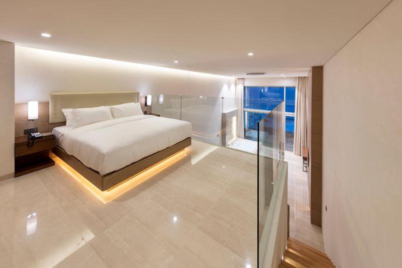Sun Cruise Resort ξενοδοχείο διαμονη 3