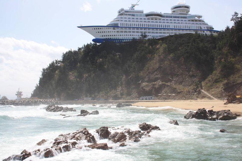 Sun Cruise Resort ξενοδοχείο διαμονη 2