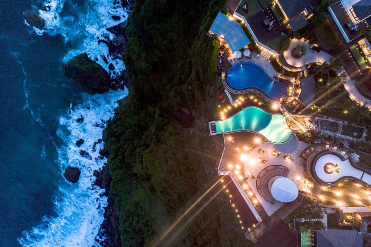 The Edge Hotel, Bali