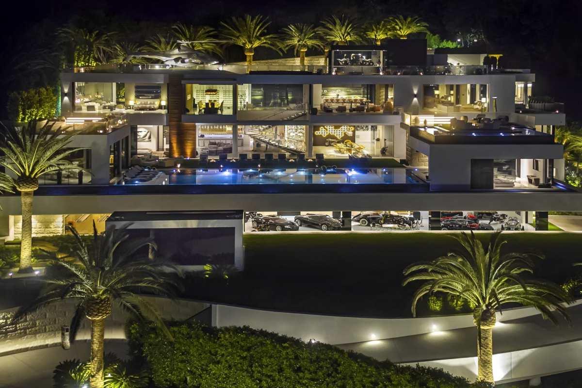 Τα 10 πιο ακριβά σπίτια του κόσμου! (εικόνες)