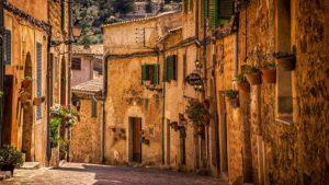 Ανακαλύψτε μερικά από τα ομορφότερα χωριά της Ισπανίας (φωτογραφίες)