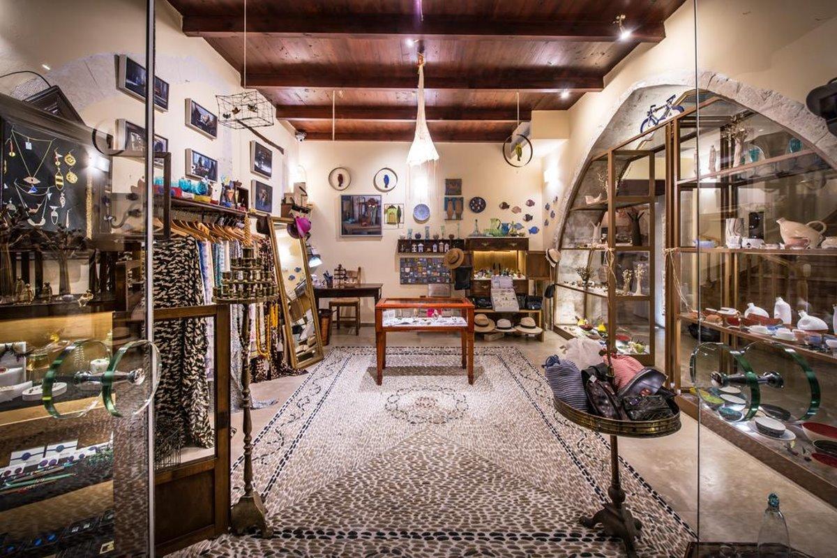 Veneto μαγαζί