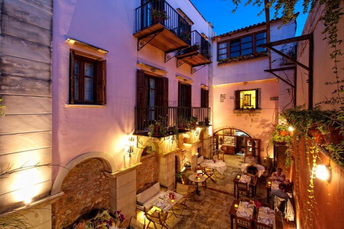 Veneto εστιατόριο