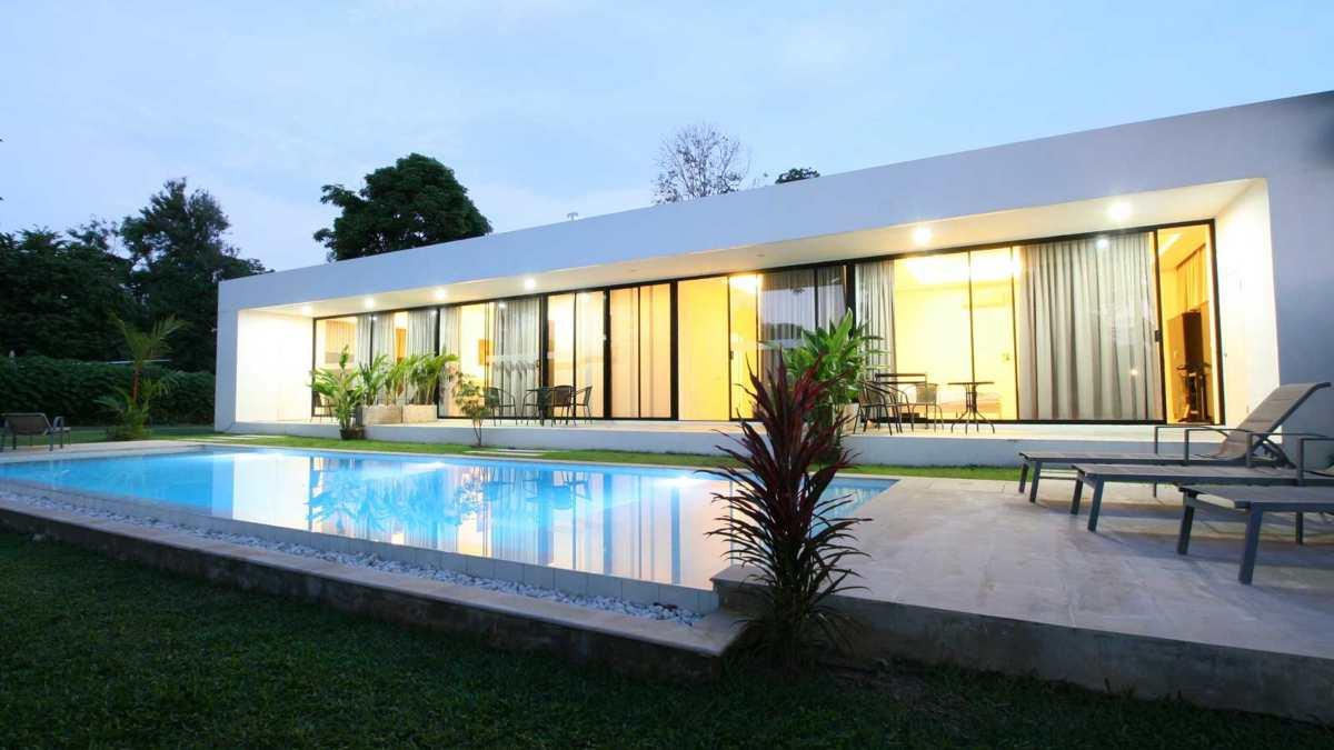 White Breeze Apartment, Ταϊλάνδη
