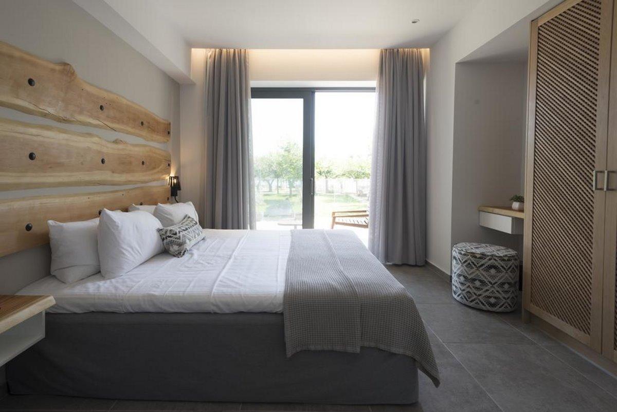 Κρεβάτι ξενοδοχείου