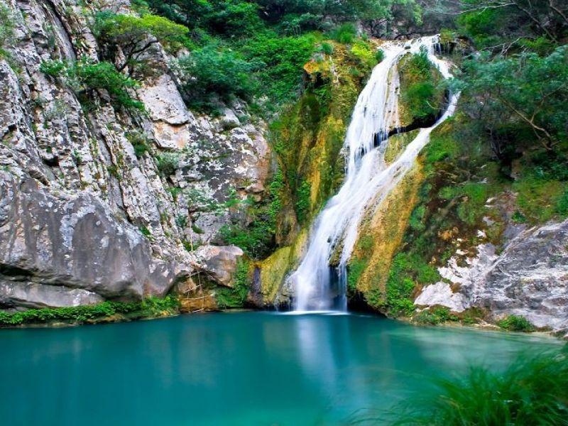 Πολυλίμνιο, Μεσσηνία