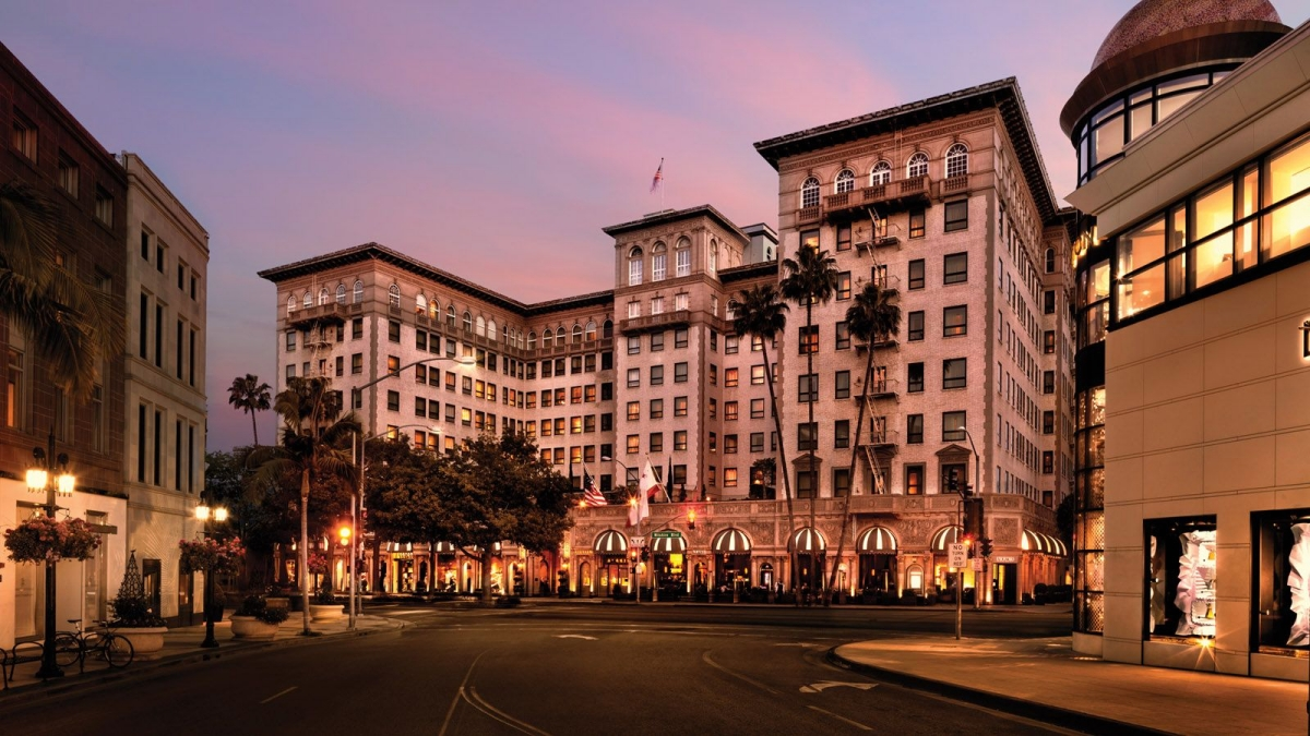 BEVERLY WILSHIRE,