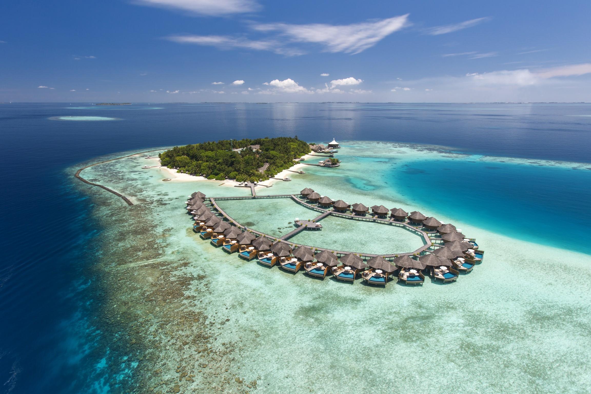Baros μαλδιβες