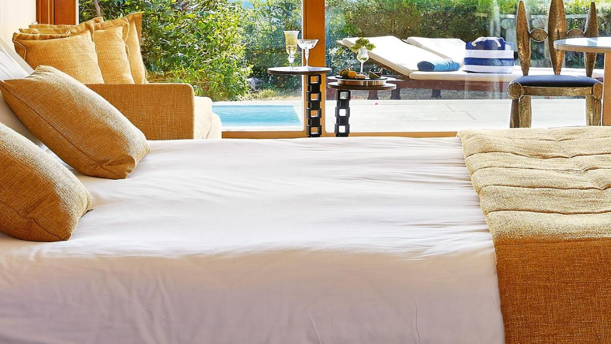 Cape Sounio, Grecotel Exclusive Resort δωματιο