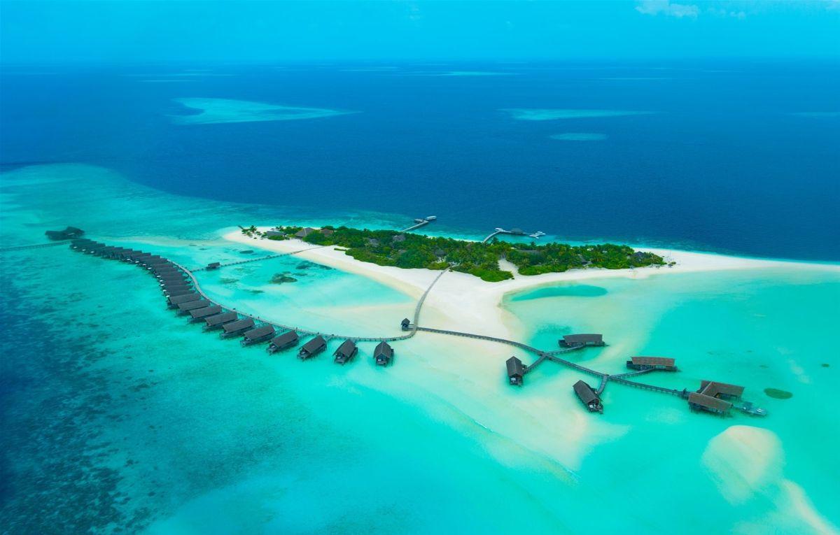 Cocoa Island μαλδίβες