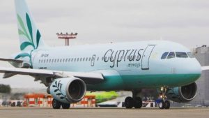 Cyprus Airways : Αναβάλλονται οι πτήσεις και μειώνονται τα δρομολόγια προς Ελλάδα λόγω αύξησης των κρουσμάτων