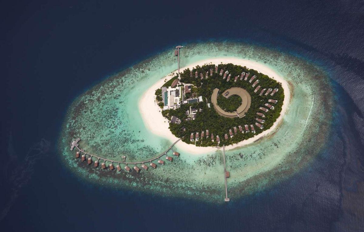 Hadahaa μαλδίβες