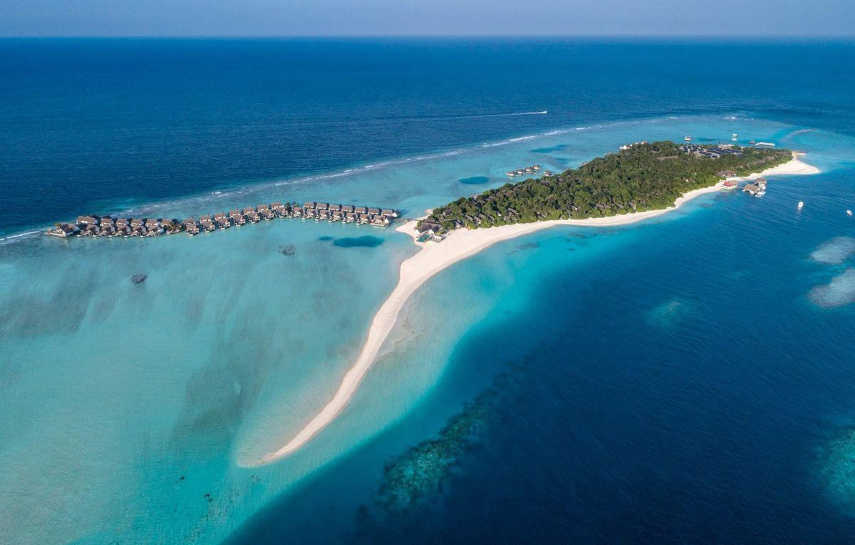 Landaa Giraavaru μαλδίβες