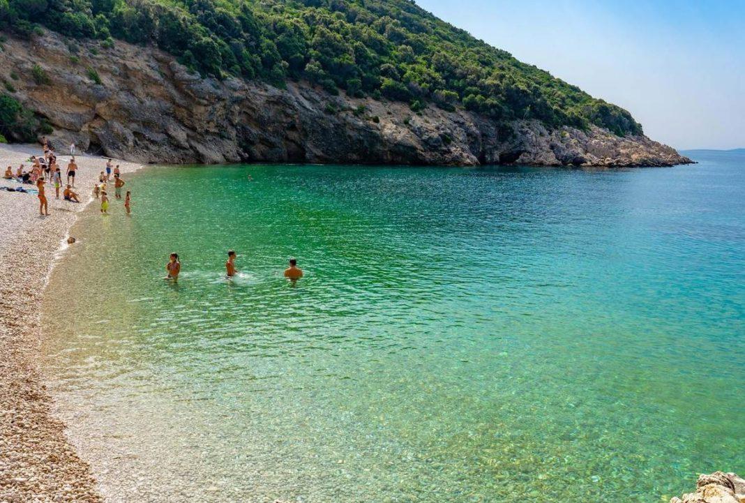 Παραλία Λοσίνι