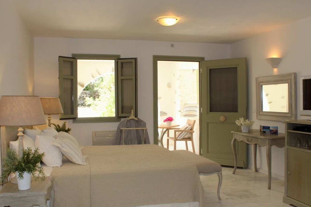 Saint Andrea Resort δωμάτιο