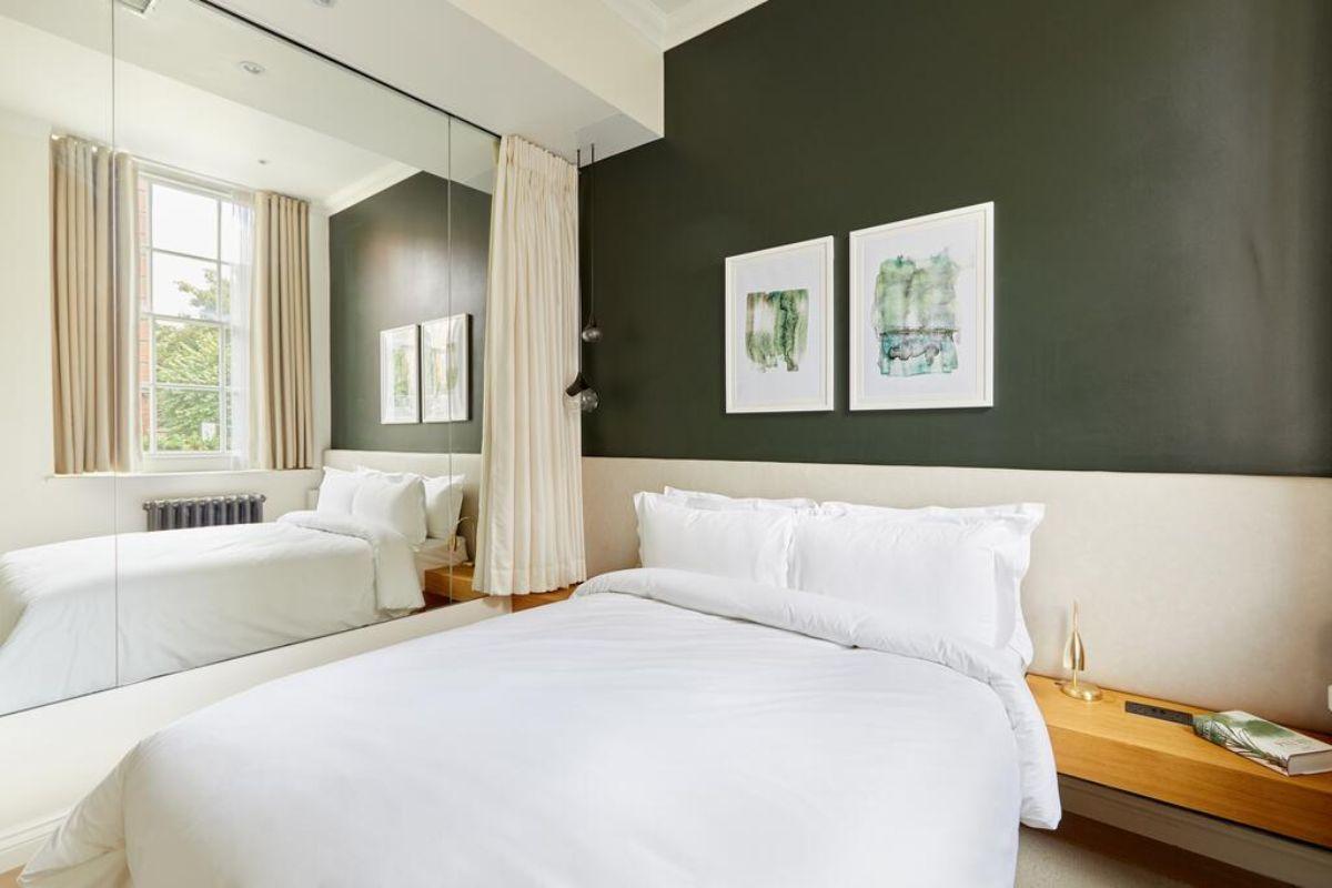 Sonder – Chelsea Green δωματια