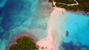 Μπέλα Βράκα: Η εξωτική ροζ παραλία στα Σύβοτα που συγκλονίζει
