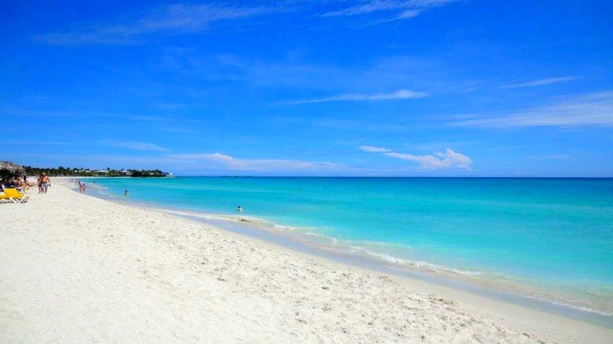 κούβα Varadero Beach