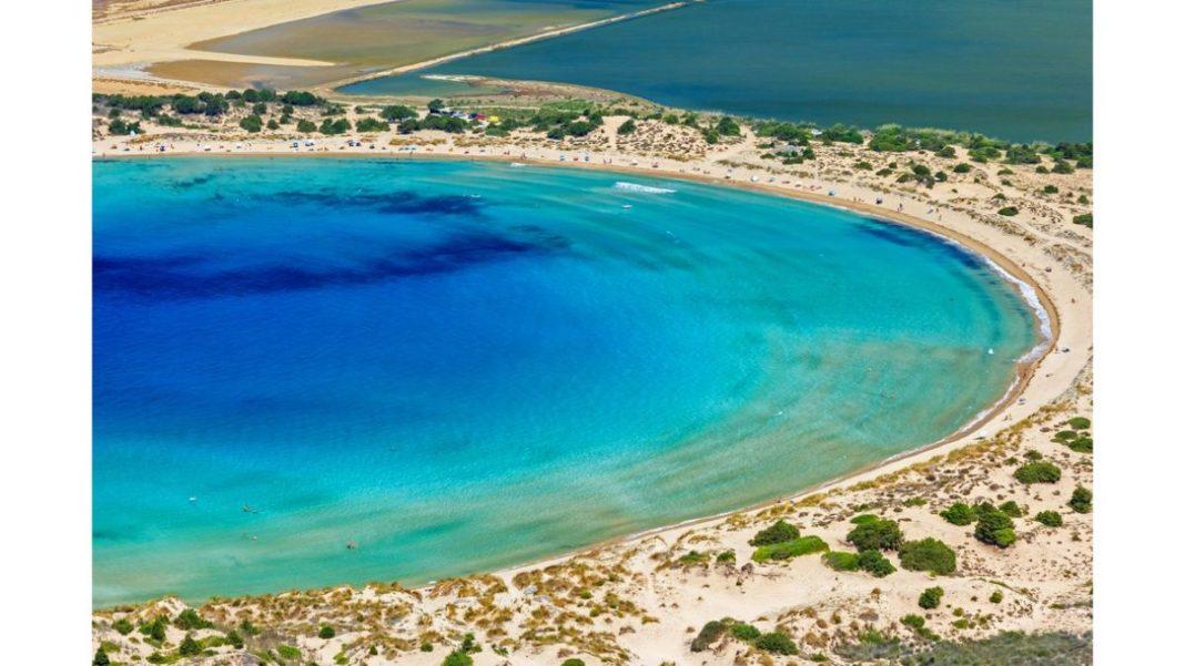 Αυτές είναι οι 10 πιο ινσταγκραμικές παραλίες στην Ελλάδα