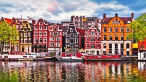CN Traveller: 9 μέρη στην Ευρώπη που μπορείτε να επισκεφτείτε αυτή την στιγμή χωρίς την πολυκοσμία – Ένα από αυτά βρίσκεται και στην Ελλάδα
