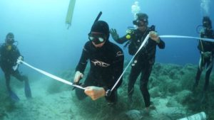 Αλόννησος: Το πρώτο υποβρύχιο μουσείο στην Ελλάδα – Εγκαίνια από τον Σάκη Ρουβά