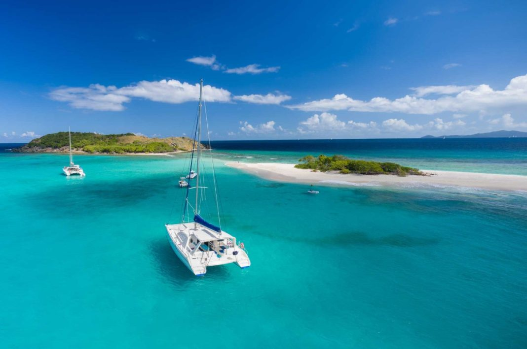 Lonely Planet: Aυτοί είναι οι πιο ειδυλλιακοί προορισμοί για διακοπές με ιστιοπλοϊκό στον κόσμο